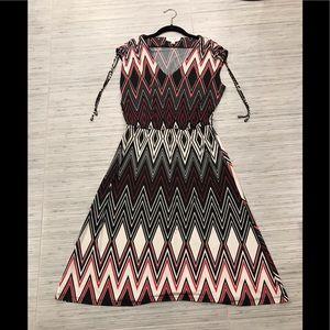 Nikki Polous Dress